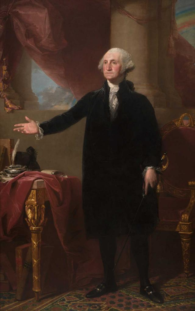 College essay advisors george washington