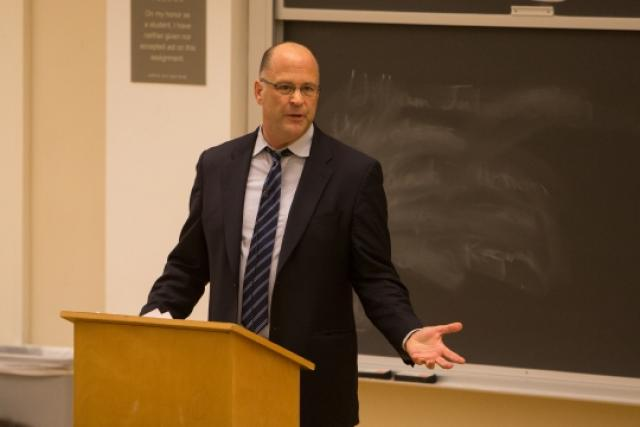 College Faculty Lead Global Effort To Combat Religious