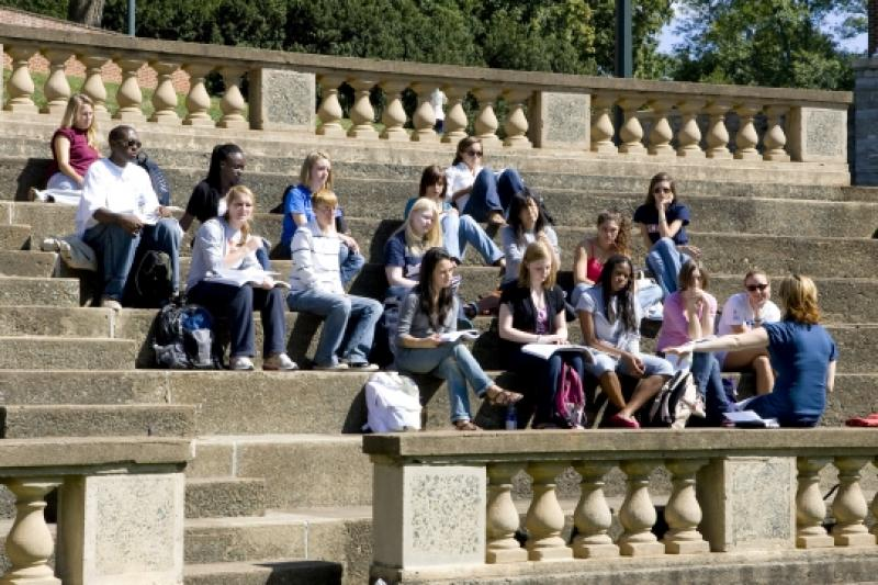 Rankings | College and Graduate School of Arts and Sciences